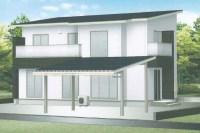 二世帯住宅における収納はこれで足りるの?③+勝手口内土間施工
