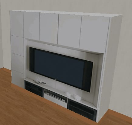 一条工務店i-smart マイホームデザイナー12