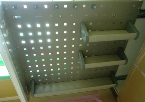 一条工務店i-smartオプションのオリジナルセカンドキッチン、収納