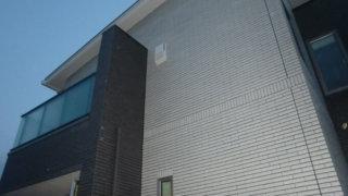 上棟37~39日目 足場解体と大工さん最終日、そして珍しい?PS外配管の施工の様子