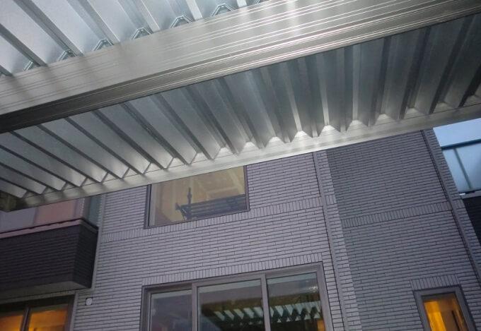 上棟44、45日目 設置された一条工務店オリジナルソーラーカーポートの損得