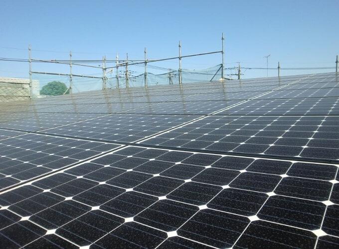 2015年11月分太陽光発電売電額確定と同じ日射量でも発電量が異った意外な原因