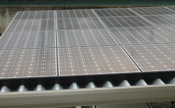 2015年12月分太陽光発電売電額、131年間で3番目に日照時間が短かった11月の売電額