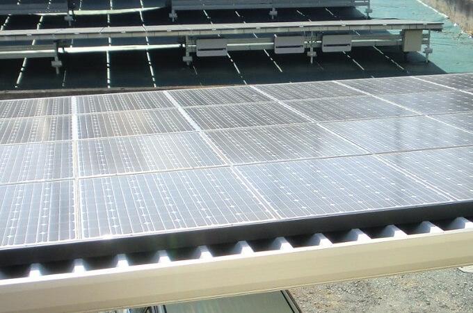 2015年12月の太陽光発電の結果