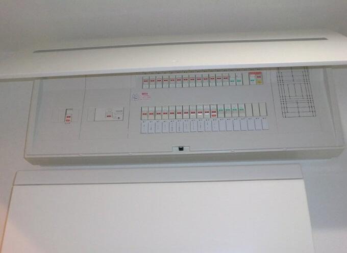 【i-smartオプション一覧表更新】雨水貯留タンクと避雷器付分電盤を追加