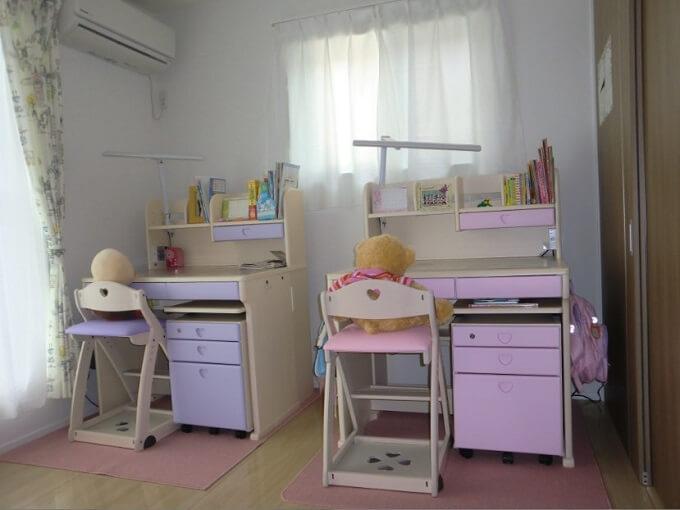 【Web内覧会・第46回】入居後の子供部屋 間取りが先かレイアウトが先か
