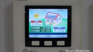 2016年7月の太陽光発電 梅雨明けが遅れた関東地方、我が家の売電への影響は?