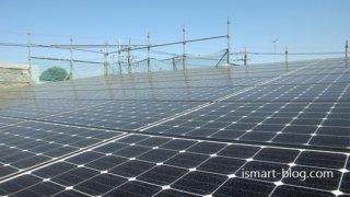 2016年8月の太陽光発電 まるで梅雨時のような天候だった8月の発電量は?