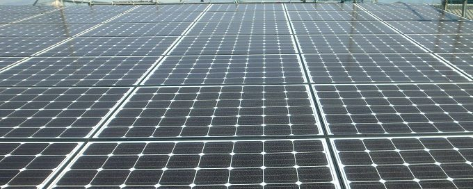 一条工務店i-smartの太陽光発電量