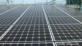 太陽光発電一年目の総括 発電量は?売電額は?20年間の損益予想は?