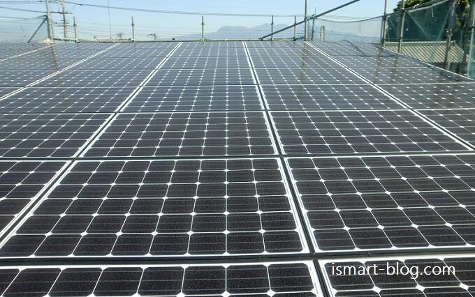 2017年1月の太陽光発電の結果 昨年より増加した発電量、その原因は?