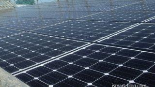 2016年9月の太陽光発電 記録的な日照不足でしたが発電量は如何に?