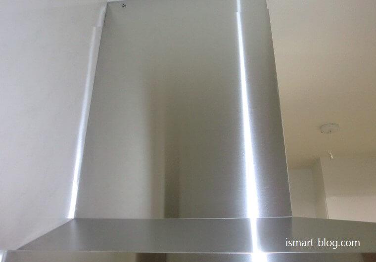 長い間悪戦苦闘してきたキッチン換気扇のダクトが綺麗に!使った洗剤はこれ