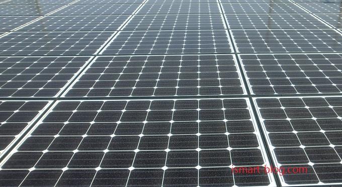 2016年10月の太陽光発電 昨年と比べて激減した発電量を検証してみました