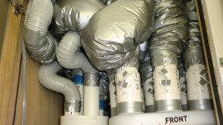 加湿器の運転前に知っておくと役に立つ家の中の水蒸量の変化