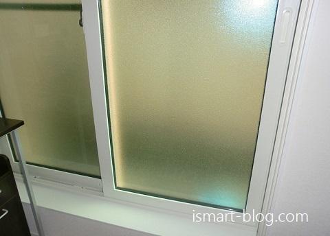一条工務店i-smartの引き違い戸(J5561NL)