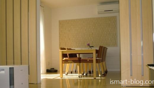 共有二世帯住宅で遮音性を高めるために間取りで工夫したこと